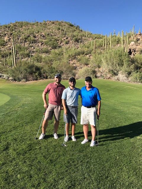 2017 Golf Classic 2340 Foundation